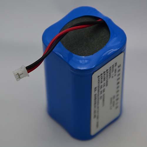 4400mah可充电锂离子电池